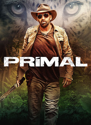 Primal [2019] [DVD R1] [Latino]