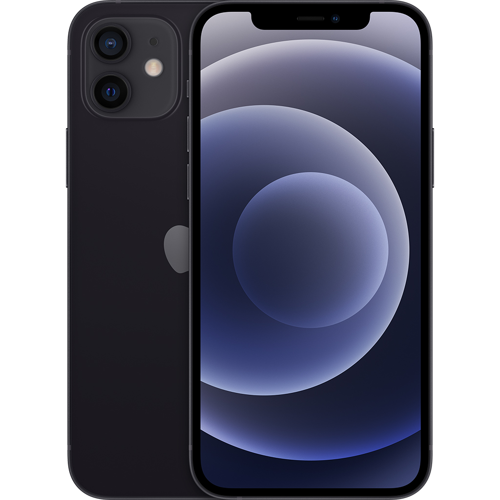 Điện thoại iPhone 12 Mini 128GB Đen