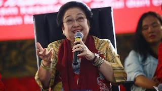 Megawati Curhat Mengaku Kaget Dapat Gaji Rp 120 Juta/Bulan di BPIP