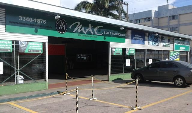 Mac Autocenter - Coqueiral de Itaparica - Vila Velha/ES