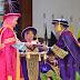 Sultanah Terengganu Teruja Perkembangan Kampus UMT Bukit Kor