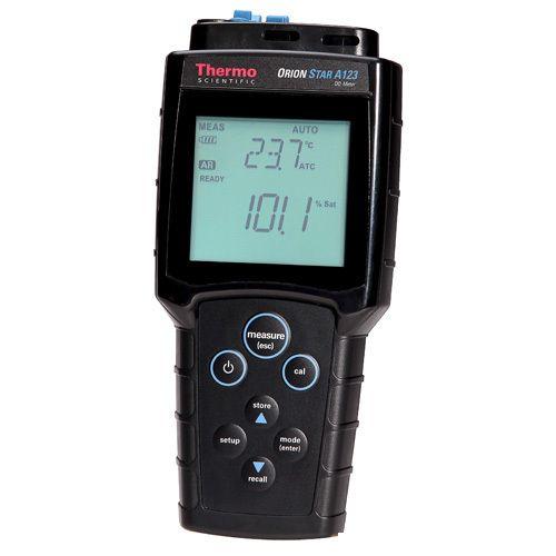 Jual Portable Dissolved Oxygen Meter