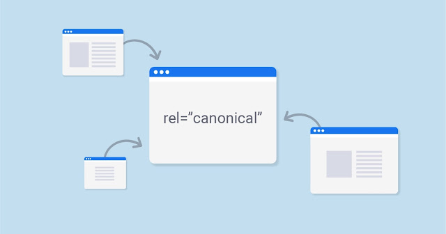 Cannonical url