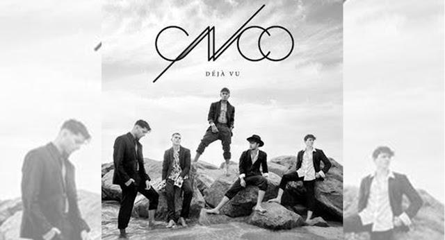 """CNCO estrena """"Tan Enamorados"""" primer sencillo de su próximo álbum """"Déjà Vu"""""""