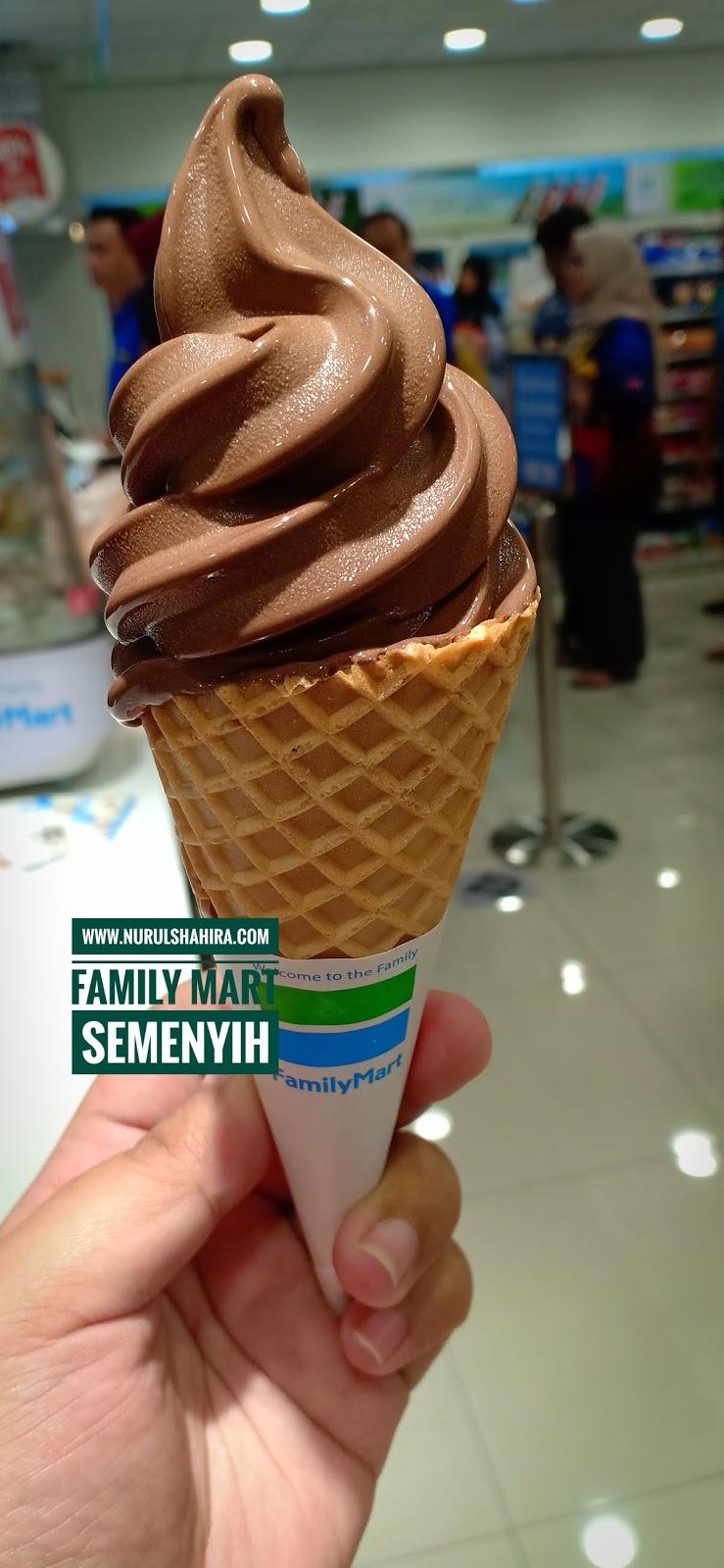 Belgium Dark Chocolate Sofuto FamilyMart Malaysia