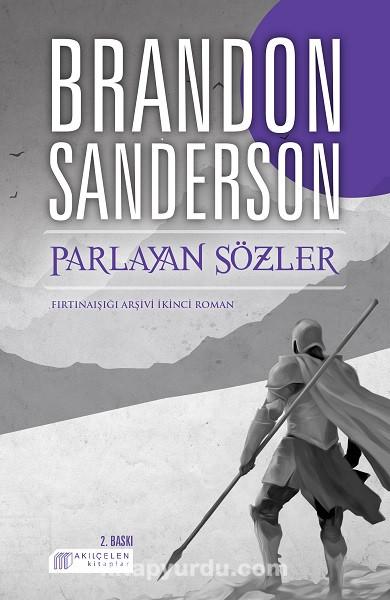 Parlayan Sözler - Brandon Sanderson - EPUB PDF İndir