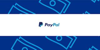 NASDAQ: PYPL PayPal Holdings stock price chart