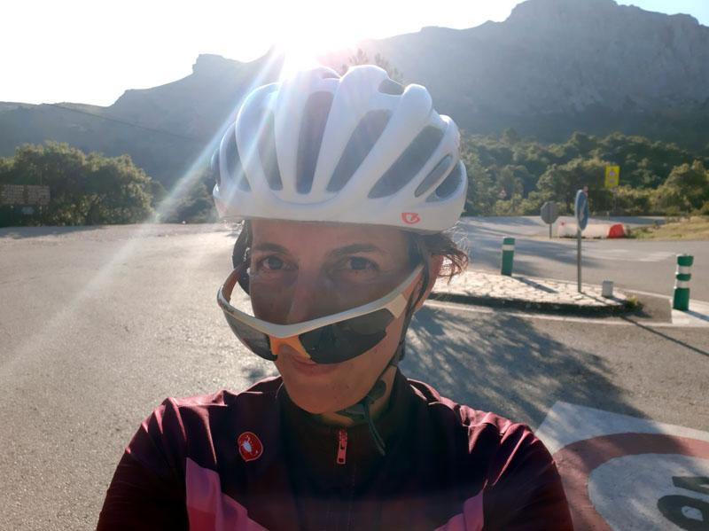 Giro in bici a Sa Calobra