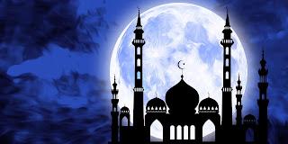 Kesan Ramadan dan Lebaran di Tengah Pandemi Covid-19