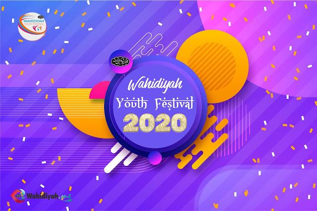 Wahidiyah Youth Festival