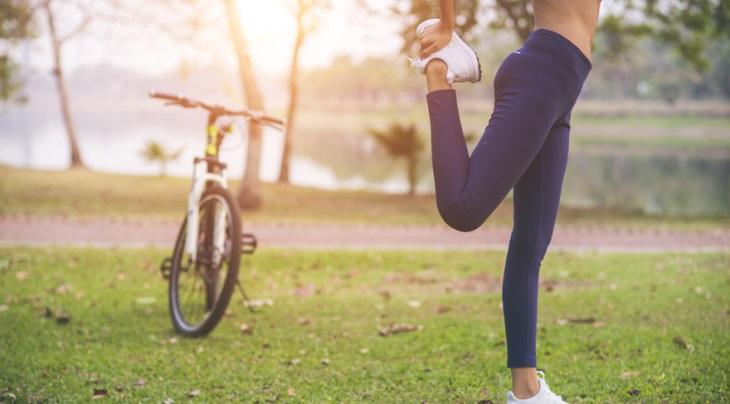 Egzersiz reçeteye yazılmalı!