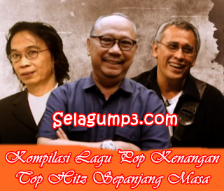 Kompilasi Lagu Pop Kenangan Top Hits Full Album Iwan Fals, Ebid GAD dan Chrisya Mp3 Update Terbaru