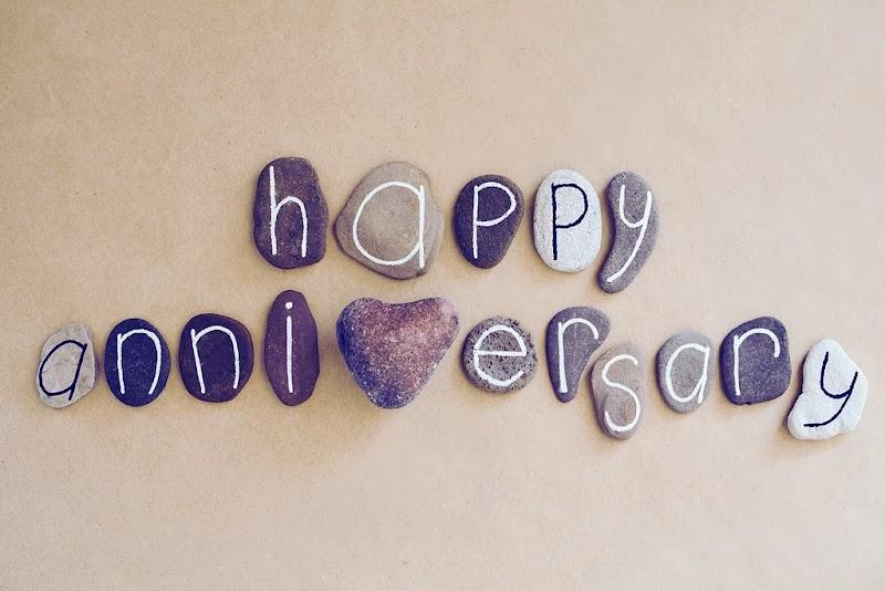 MY WISH AND OUR WISH ~ HAPPY 21 YEARS ANNIVERSARY