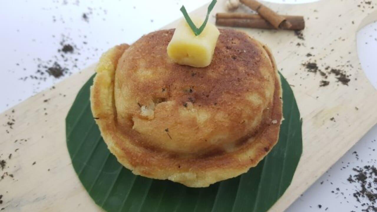Resep Kue Kamir yang Lembut, Manis dan Enak