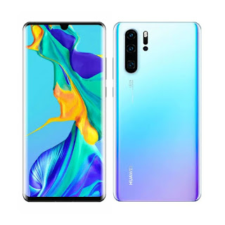 Huawei P30 Pro All Features