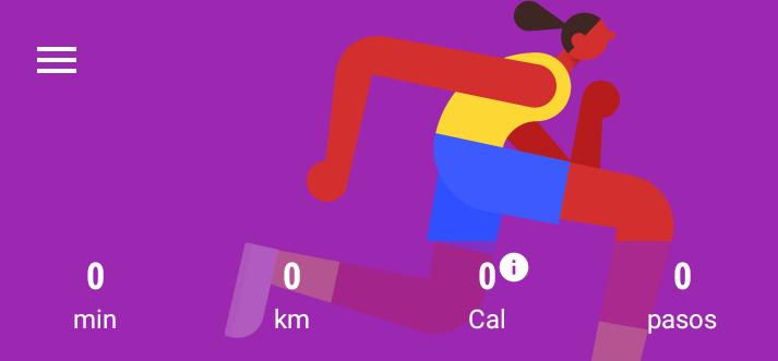 Descarga Google Fit Fitness Tracking
