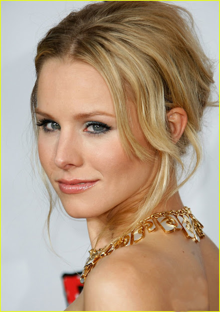 Celebrity Hollywood Actress Kristen Bell Latest And Hot