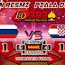 CUPLIKAN GOL RUSSIA 1 - 1 CROATIA