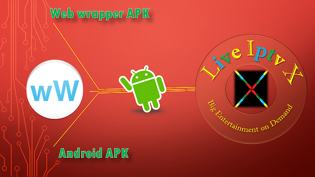 Web wrapper APK