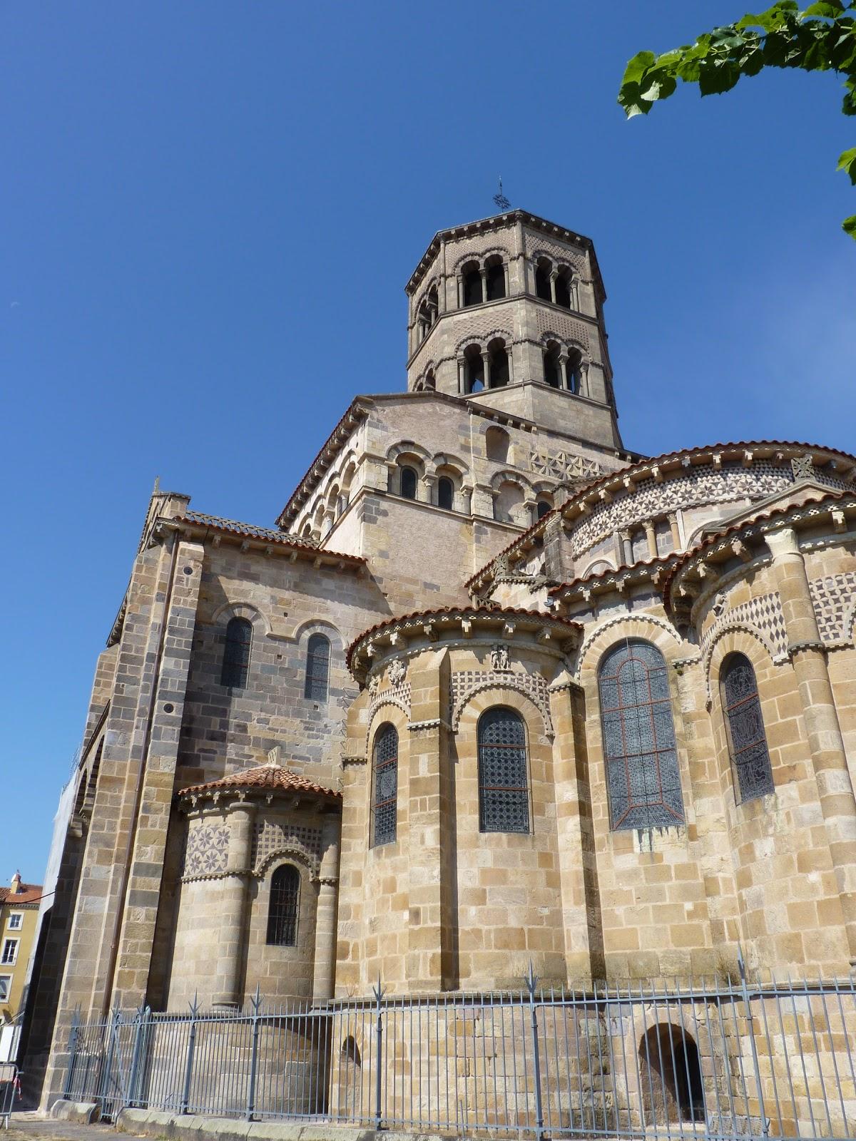 Issoire, Auvergne