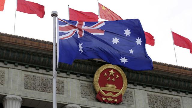 """China aconseja a sus ciudadanos no viajar a Australia debido al """"incremento de racismo"""" contra los asiáticos"""