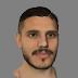 icardi Fifa 20 to 16 face