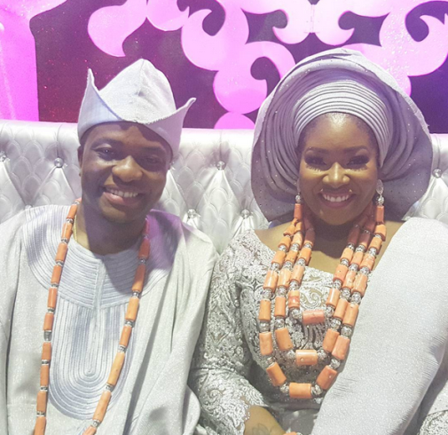 toolz oniru and husband