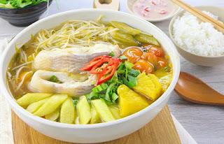 canh-chua,www.healthnote25.com