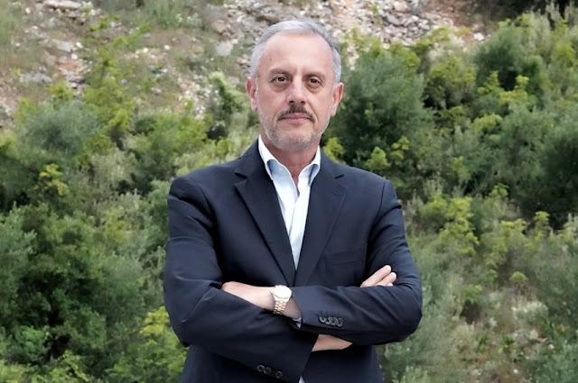 Θεσπρωτία: Για υψηλή και στρατηγικής σημασίας θέση προορίζεται ο Αντώνης Μπέζας