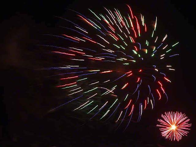 hanabi, fireworks, festival,Japan