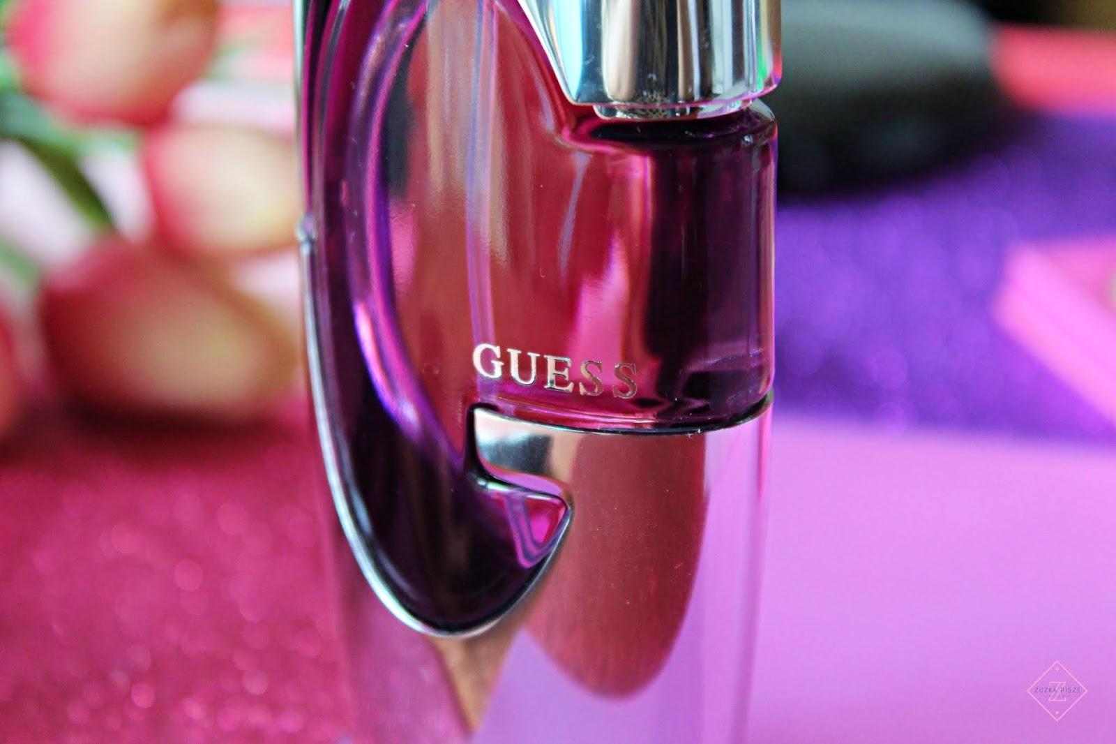 GUESS GUESS - woda perfumowana dla kobiet