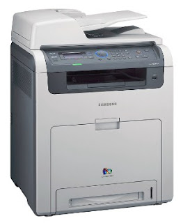 Samsung SCX-6220 Driver Download for Windows