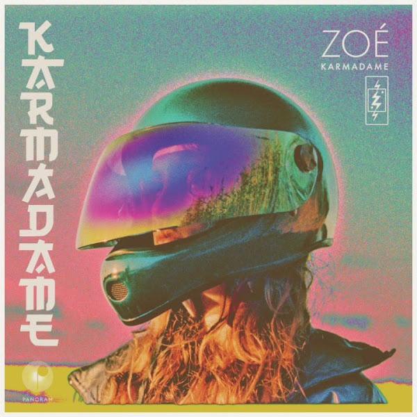 ZOÉ - Karmadame