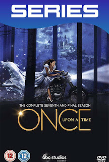 Once Upon a Time Temporadas 7 Completa HD 1080p Latino