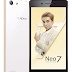 Oppo Neo 7 A33F Firmwares