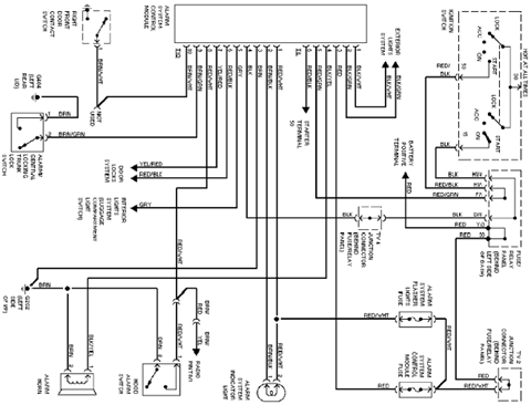 New Honda Gold wing Gl1100 Wiring Diagram Electrical System Harness | Circuits Diagram Lab