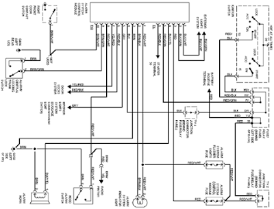 New Honda Gold wing Gl1100 Wiring Wiring diagram