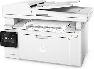 Driver printer download HP LaserJet Pro MFP M130FW
