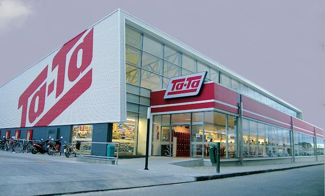 Cajero/a Aprendiz – Maldonado (Zafral) - supermercados Tata