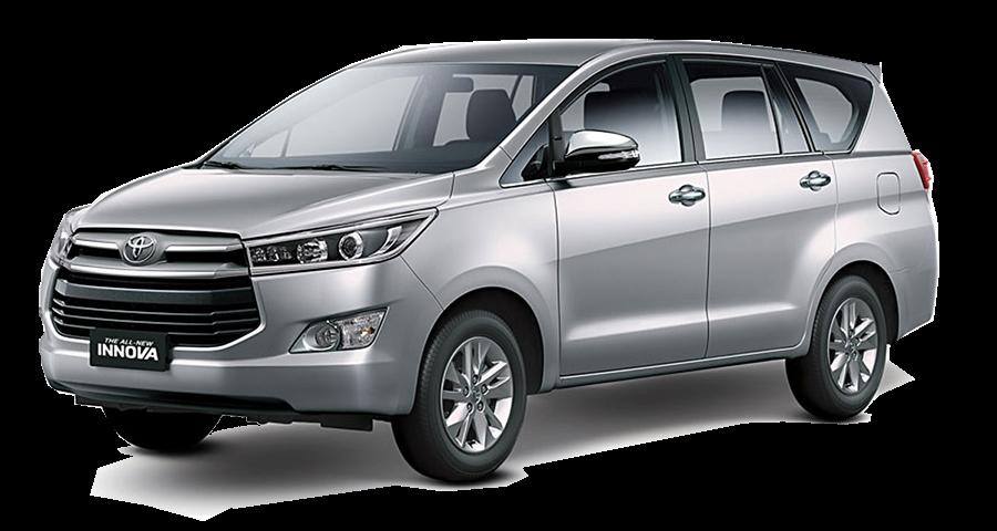 Rental Mobil Toyota Innova Reborn Purwokerto