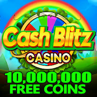Cash Blitz - Free Slot Machines & Casino Games Apk Download