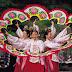 Ngày Hội Văn Hóa Hàn Quốc Tại Sapa
