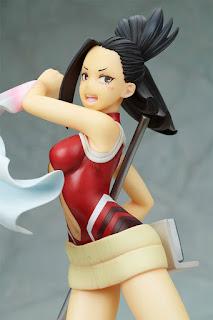 Momo Yaoyorozu de Boku no Hero Academia - Bell Fine