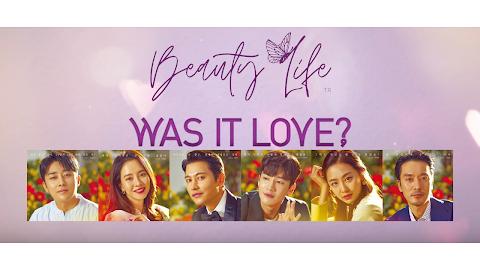 Was It Love ?