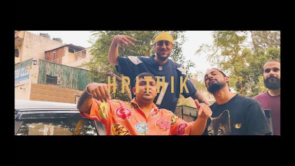 HRITHIK SONG LYRICS | Sikander Kahlon ft. Babbar EK | SK Is the Future Lyrics Planet