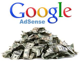 Where Adsense Should Appear