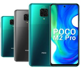 Xiaomi Poco M2 Pro - Full phone specifications Mobile Market Price