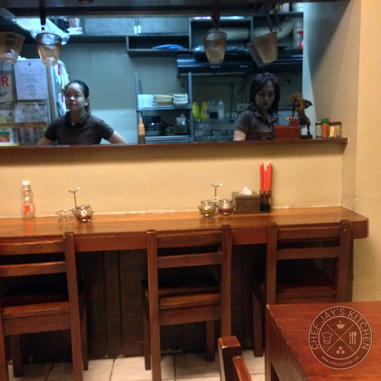 Wabi sabi noodle house affordable vegetarian dishes that for Cuisine wabi sabi