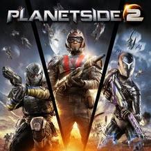 تحميل لعبة بلانت سايد planetside 2 للكمبيوتر