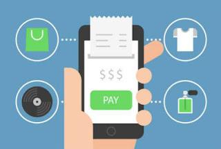 Keuntungan Payment Gateway, Sistem Pembayaran Terintegrasi